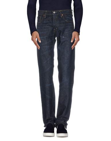 Джинсовые брюки DENIM & SUPPLY RALPH LAUREN 42501127DP