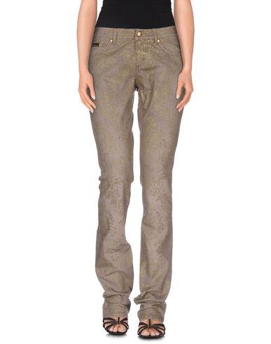 Джинсовые брюки BLUMARINE 42501193SE
