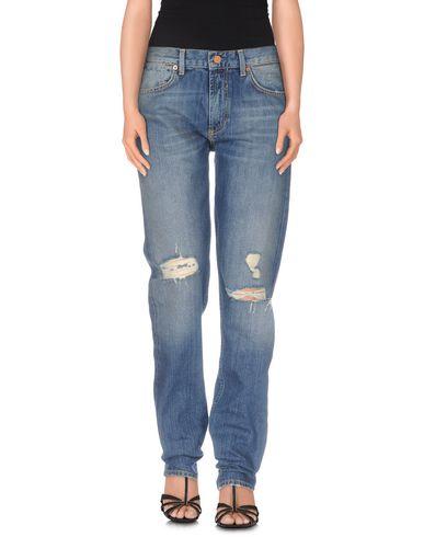 Джинсовые брюки FRENCH CONNECTION 42501296KI