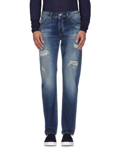 Foto BRIAN DALES & LTB Pantaloni jeans uomo