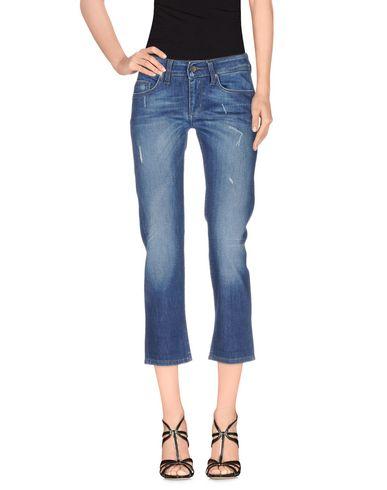 Джинсовые брюки-капри LIU •JO JEANS 42501379VM