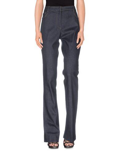 Джинсовые брюки MIU MIU 42501497MX