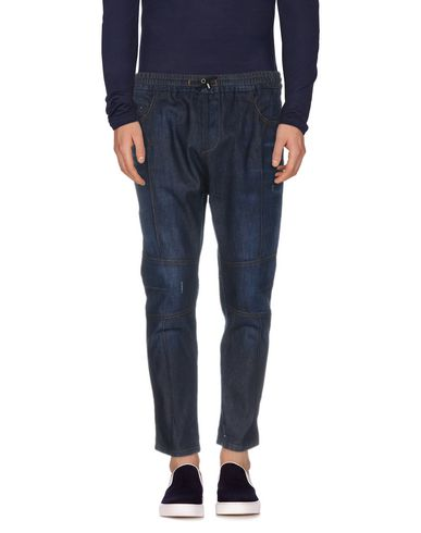 Foto LES HOMMES Pantaloni jeans uomo