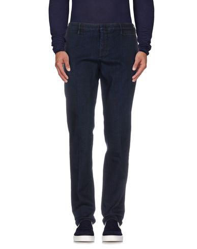 Джинсовые брюки PRADA 42501687GC