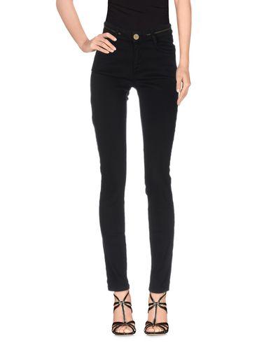 Джинсовые брюки HOTEL PARTICULIER 42501746TS