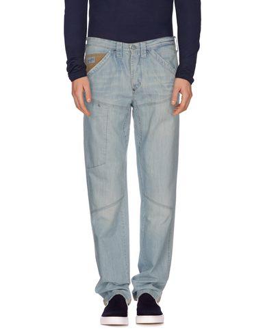 Foto JAGGY Pantaloni jeans uomo