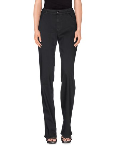 Джинсовые брюки ARMANI COLLEZIONI 42501892FH