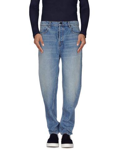Джинсовые брюки ALEXANDER WANG 42502044MJ