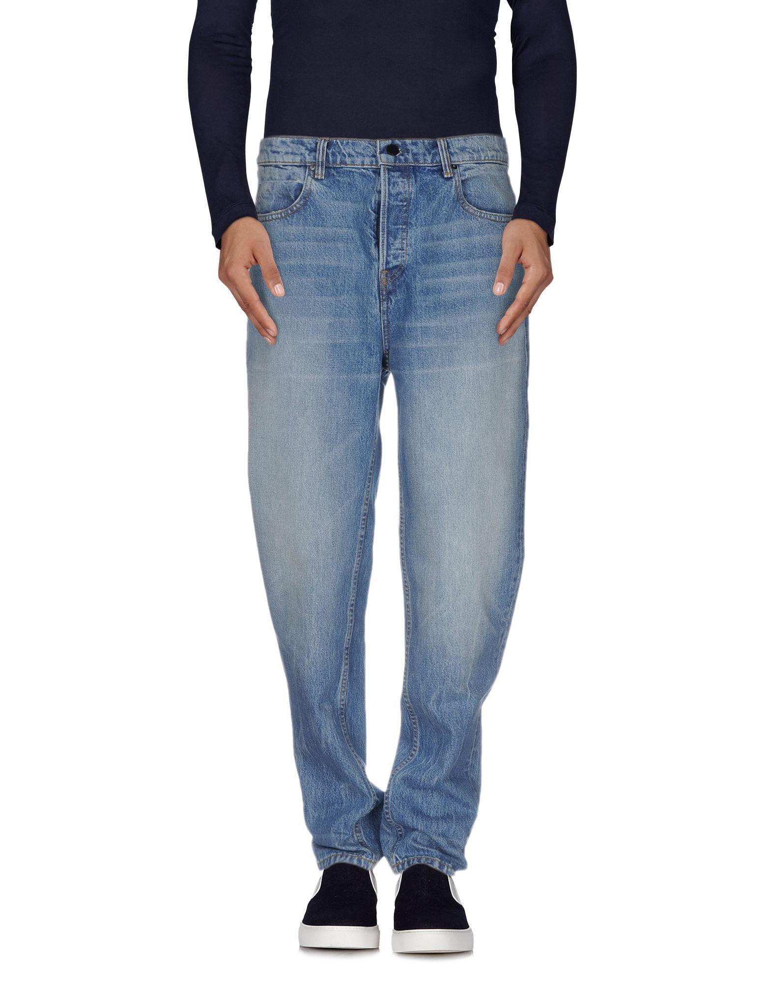 alexander wang female alexander wang jeans