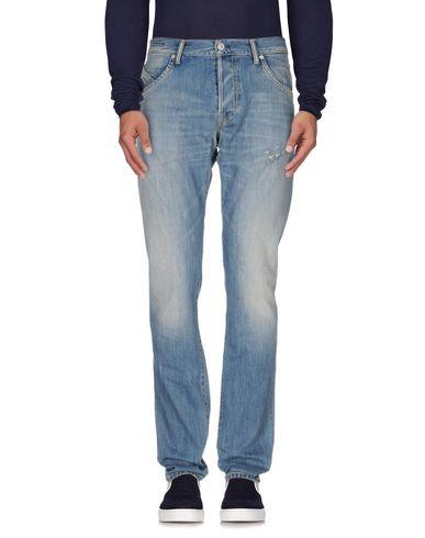 Джинсовые брюки BLAUER 42502086MT