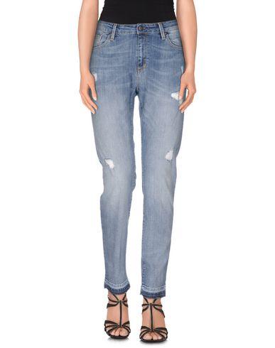 Джинсовые брюки CARHARTT 42502111NW