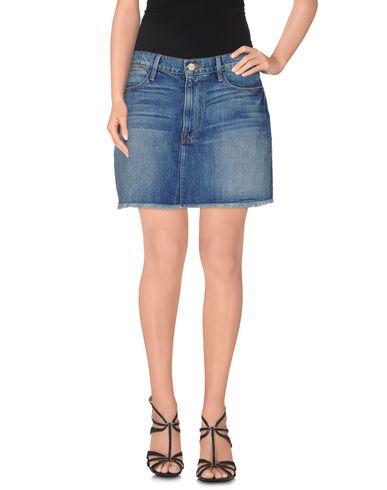 Джинсовая юбка FRAME DENIM 42502165UL