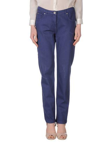 Джинсовые брюки SCERVINO STREET 42502185KA