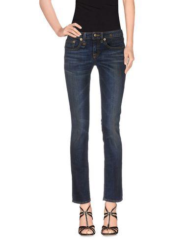 Джинсовые брюки от R13
