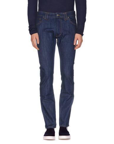 Джинсовые брюки GALLIANO 42502638SW