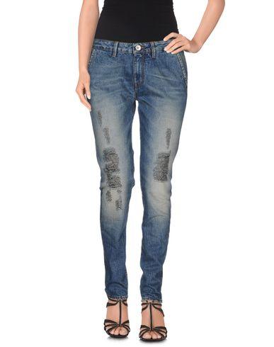 Джинсовые брюки HAIKURE 42502911HN