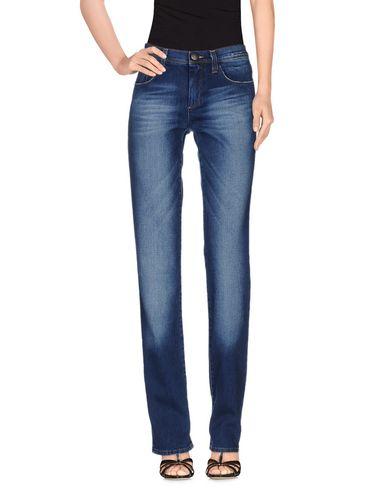 Foto ERMANNO ERMANNO SCERVINO Pantaloni jeans donna