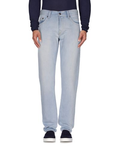 Джинсовые брюки TRUE RELIGION 42503035TE