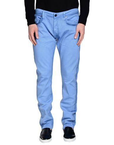 Джинсовые брюки TRUE RELIGION 42503038SO
