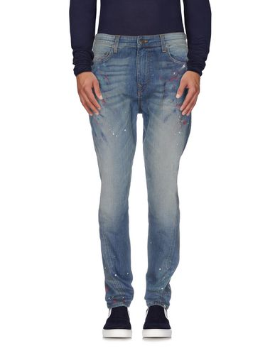 Джинсовые брюки TRUE RELIGION 42503041XM