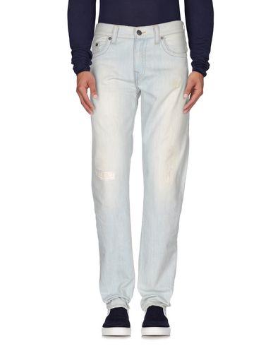 Джинсовые брюки TRUE RELIGION 42503045PN
