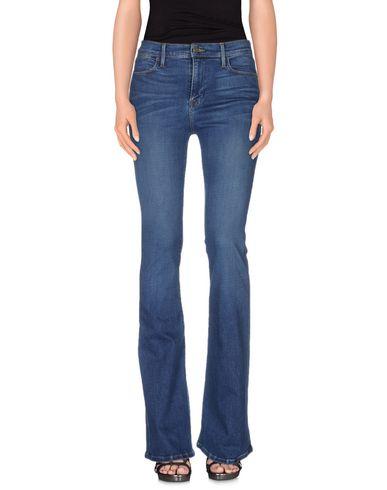 Foto FRAME Pantaloni jeans donna