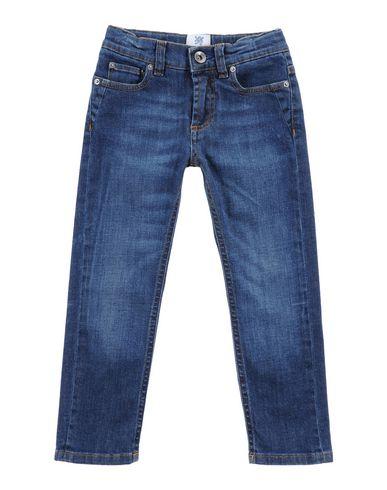 Джинсовые брюки MAURO GRIFONI KIDS 42503281SE