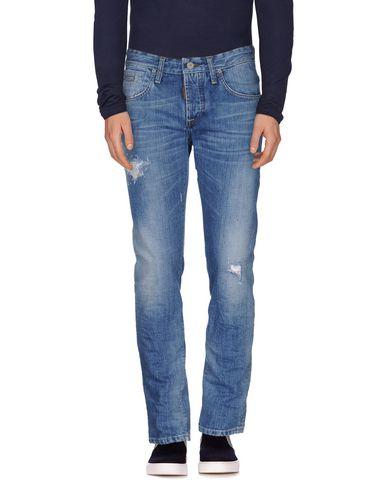 Джинсовые брюки TAKESHY KUROSAWA 42503369OS