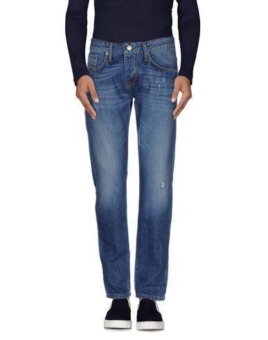 Джинсовые брюки TAKESHY KUROSAWA 42503374CV