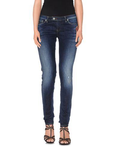 Джинсовые брюки TAKESHY KUROSAWA 42503376IH