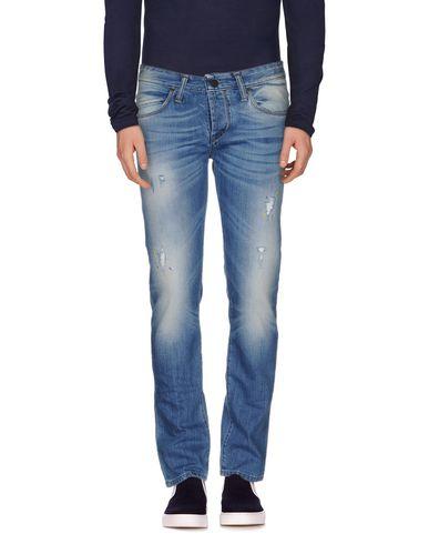 Джинсовые брюки TAKESHY KUROSAWA 42503449KQ