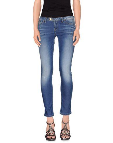 Джинсовые брюки TAKESHY KUROSAWA 42503489OQ