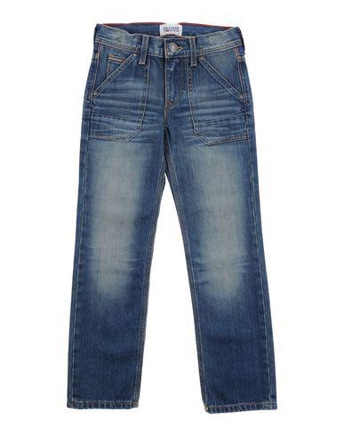 Джинсовые брюки TOMMY HILFIGER DENIM 42503545LC