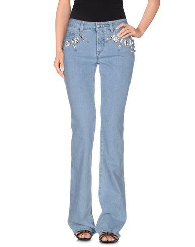 Джинсовые брюки EMANUEL UNGARO 42503570XR