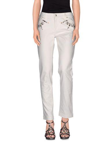 Джинсовые брюки EMANUEL UNGARO 42503606SG