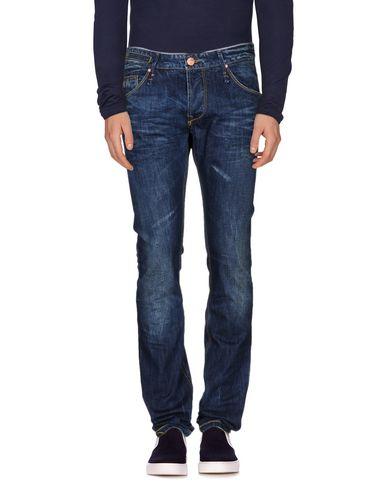 Джинсовые брюки ACHT 42503686JE