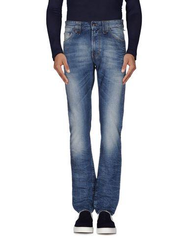 Джинсовые брюки GALLIANO 42503761HF