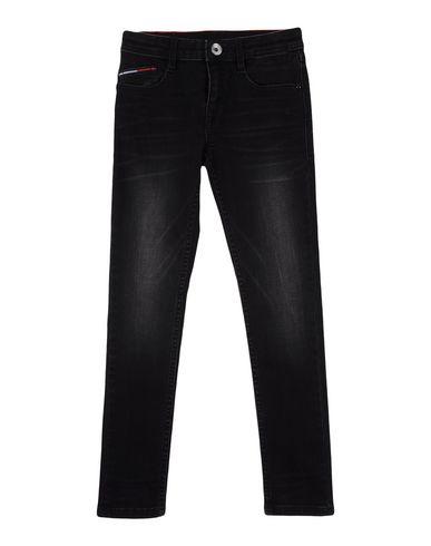 Джинсовые брюки TOMMY HILFIGER DENIM 42503783RM