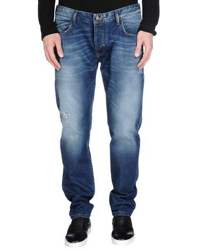Foto TAKESHY KUROSAWA Pantaloni jeans uomo