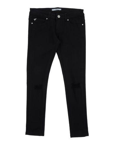 Джинсовые брюки PATRIZIA PEPE 42503939XQ