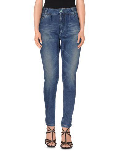 Джинсовые брюки DRYKORN 42504151CE