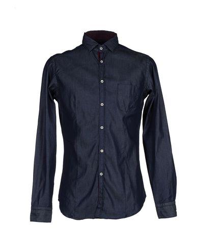 Джинсовая рубашка LR LIBERTY ROSE 42504186HN
