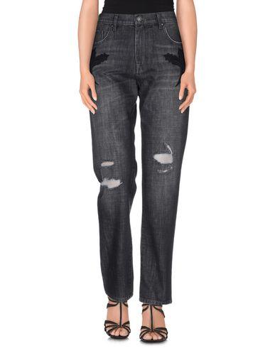 Джинсовые брюки MSGM 42504248WD