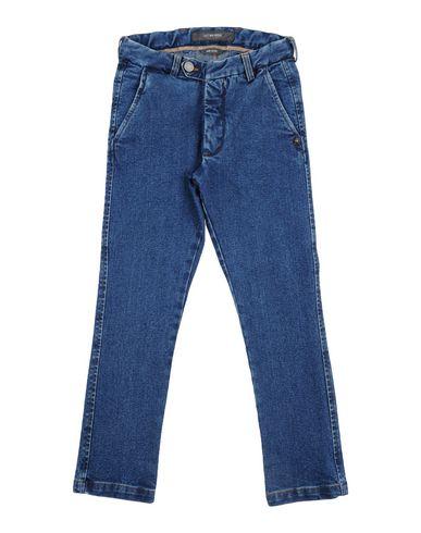 Джинсовые брюки 26.7 TWENTYSIXSEVEN 42504373OX