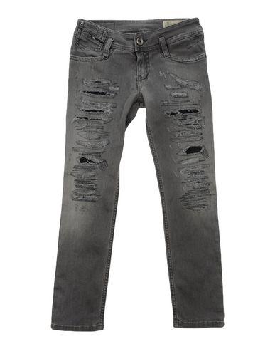 Джинсовые брюки DIESEL 42504417NP