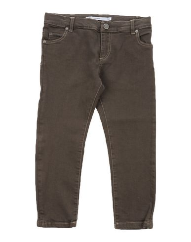 Джинсовые брюки DOUUOD 42504444GU
