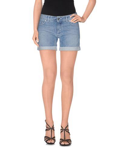 Foto TRUSSARDI JEANS Shorts jeans donna