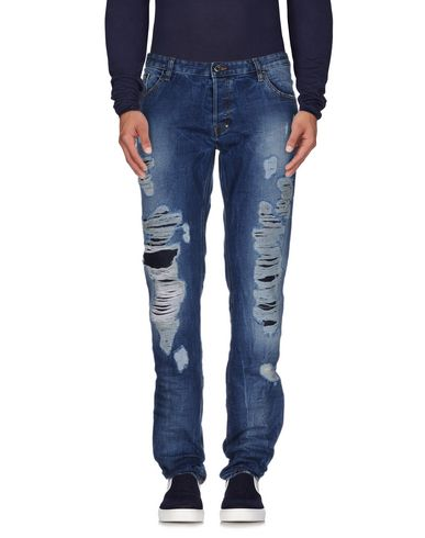 Foto JUST CAVALLI Pantaloni jeans uomo