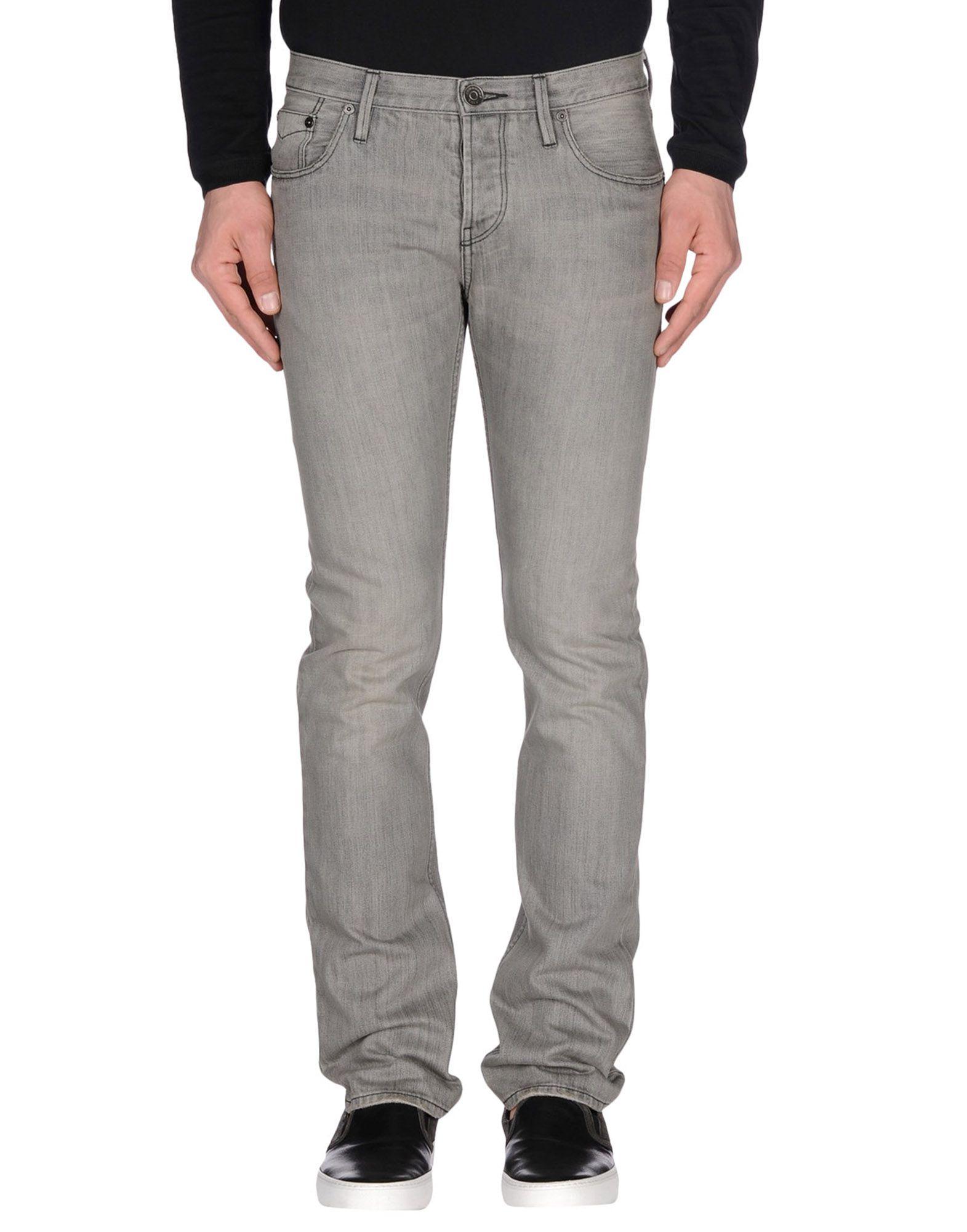 BURBERRY BRIT Jeans