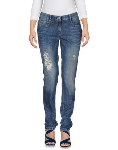 Джинсовые брюки SCERVINO STREET 42504786MU